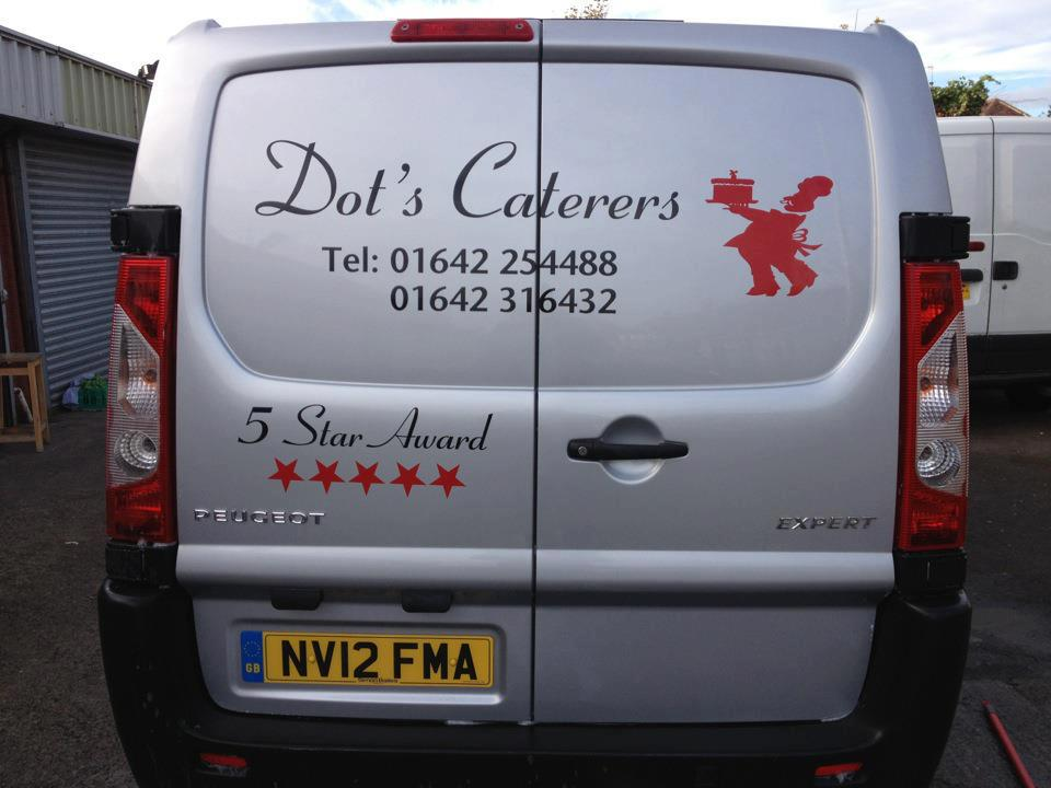Dot's Catering