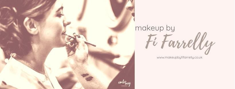 Makeup by Fi Farrelly