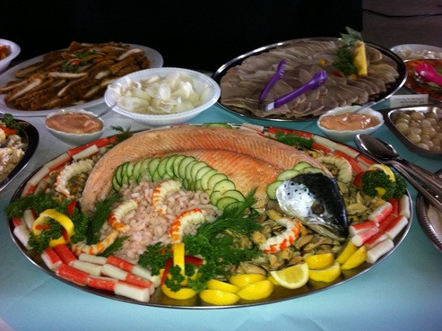 C and S Catering