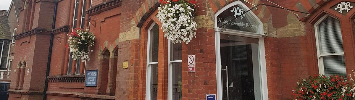 Alton Assembly Rooms