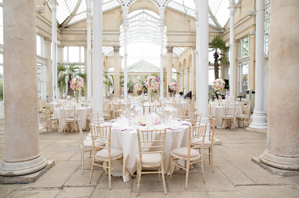 The Perfect Wedding Co London