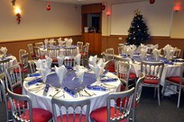 Beechdown Meeting & Events Hampshire