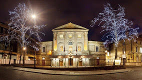 Assembly Rooms Newcastle