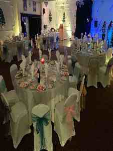 3 Degree Catering East Sussex