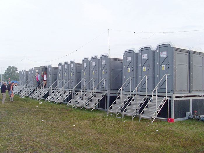 A1 Loo Hire Coventry