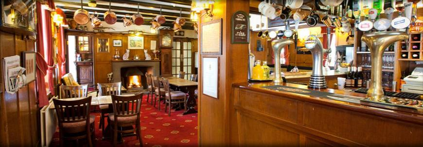Anglers Arms Ulverston