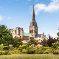 Cathedral Enterprises Chichester
