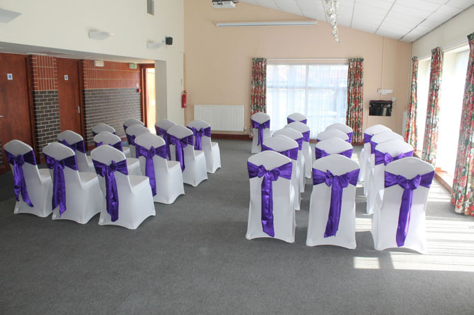 Clifton Chair Covers York