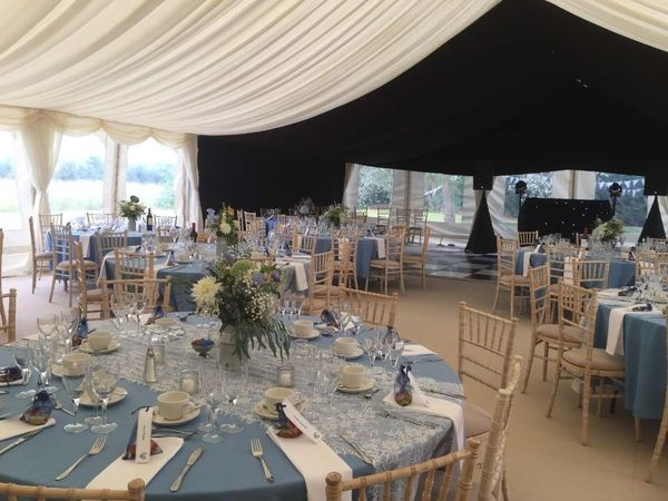 Thyme 2 Dine Catering Maidstone
