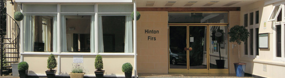 Hinton Firs Hotel Bournemouth