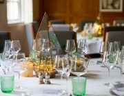 Strictly Hush Private Dining Rooms London