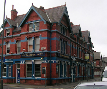 The Winslow Hotel