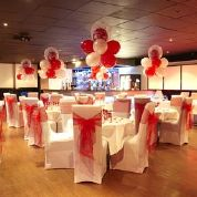 Stars & Mayfair Party Suites Sheffield