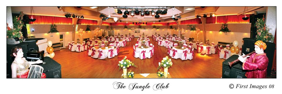 The Jungle Club Leicester