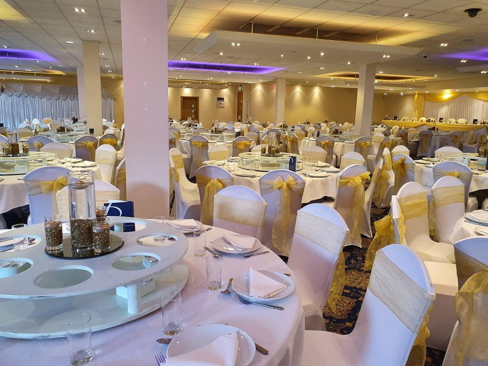 The Langley Banqueting & Conference