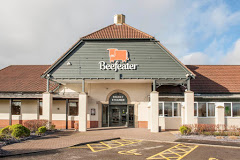 The Beefeater Packet Steamer Restaurant & Pub
