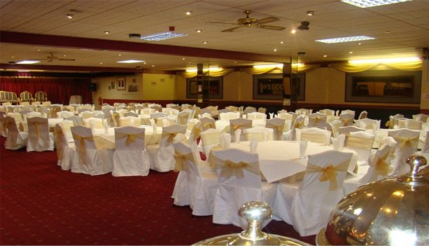 Eastern Pearl Banqueting Hall Ltd Manchester