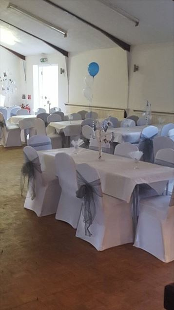 Frimley Green FC Hall Hire Camberley