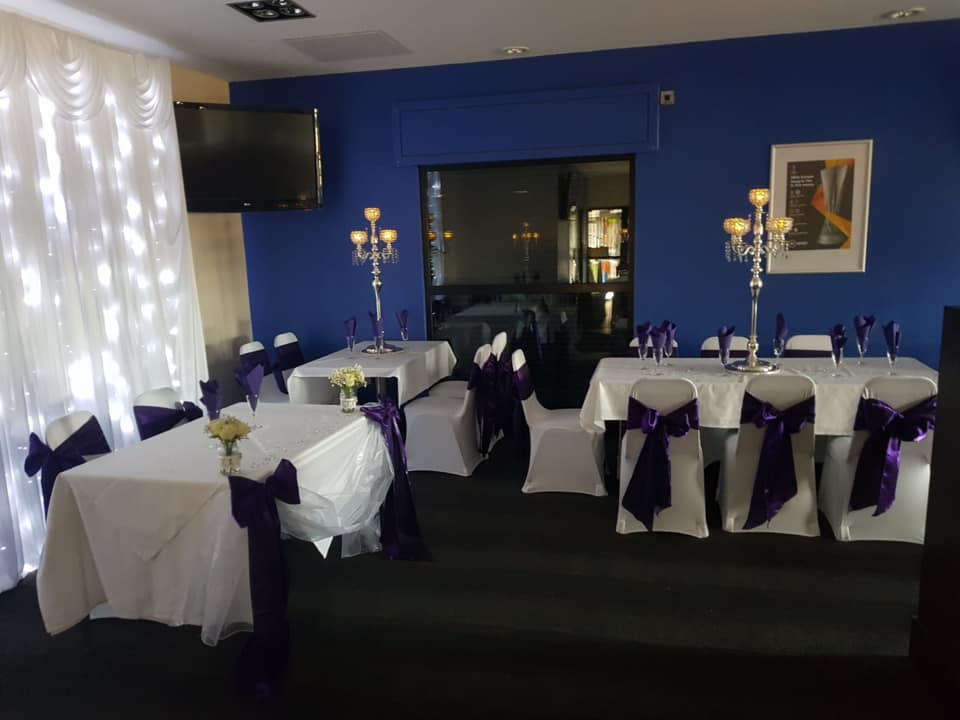 Goals (Function Suite) Kingston-Upon-Hull