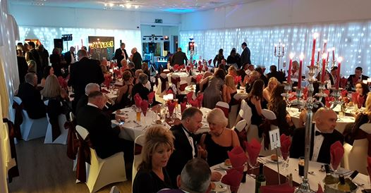 Grove Park Function Rooms Cheadle