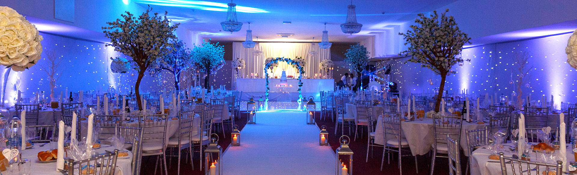 Imperial House Banqueting Croydon