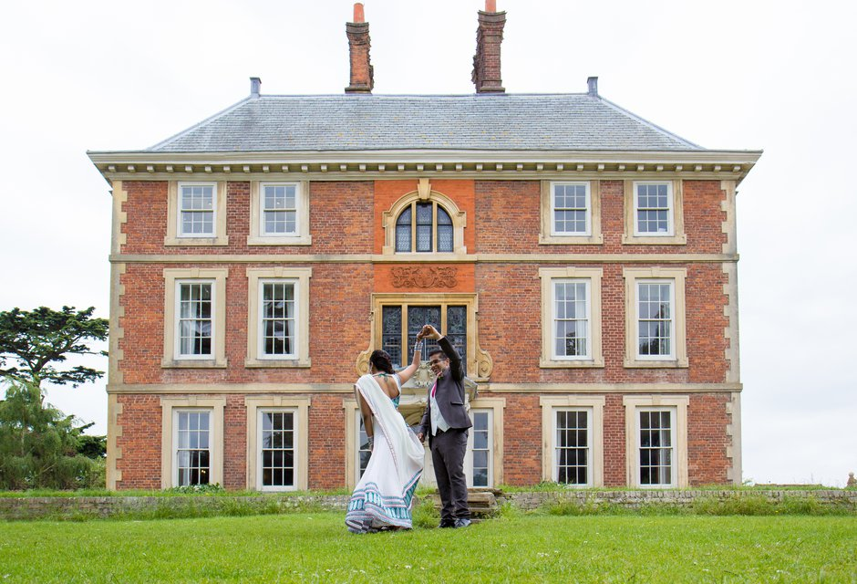 Forty Hall Banqueting Enfield