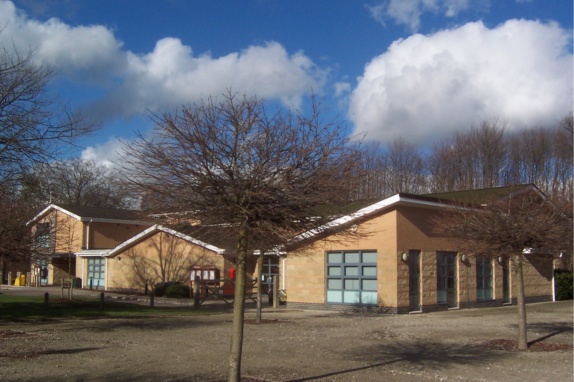 Kings Hill Community Centre West Malling