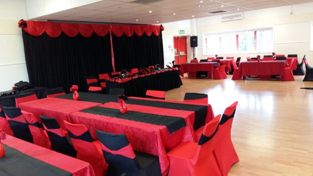 Aylesbury Multicultural Community Centre