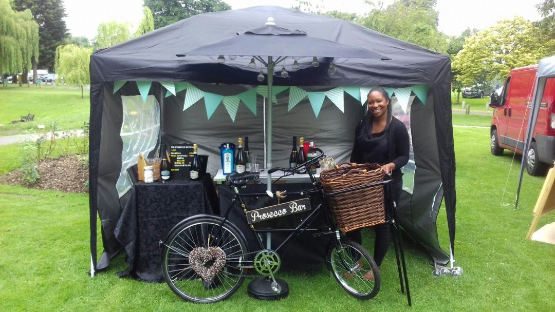 The Prosecco Bicycle