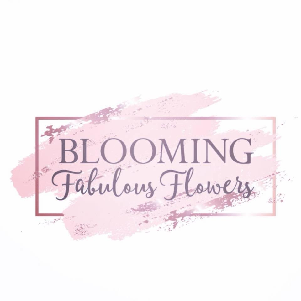 Blooming Fabulous Flowers Event Decor