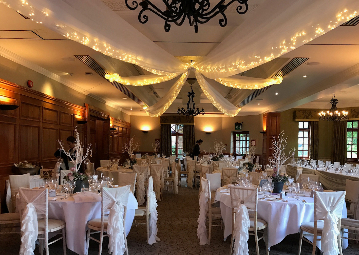 Busy Bee Events Corporate Ltd.
